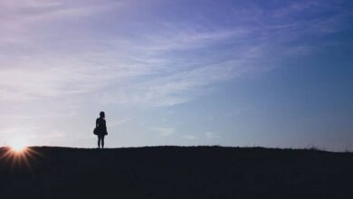 Photo of Без вести пропавшая 19-летняя девушка найдена мертвой в Костанайской области