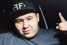 "Photo of Иманбек выиграл в номинации ""Открытие года"" по версии GQ Russia"