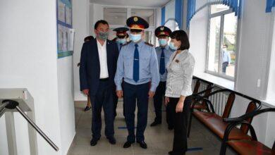 Photo of Безопасность школьников проверили в Акмолинской области