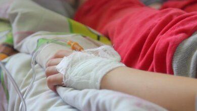 Photo of О заболеваемости КВИ среди детей рассказали в столичном горздраве
