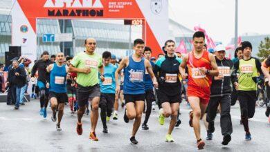Photo of 26 сентября пройдет Astana Marathon 2021