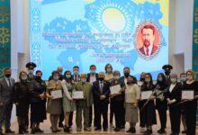 Photo of В Доме дружбы прошло мероприятие в рамках декады языков народа Казахстана