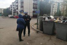 Photo of К ответственности привлекают жителей Кокшетау за разбрасывание мусора