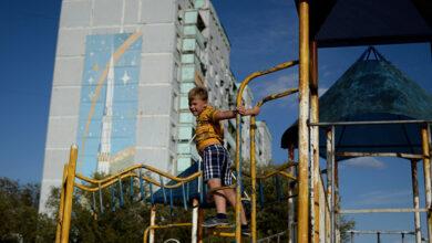 Photo of Пятилетнего ребенка ударило током на детской площадке в Карагандинской области