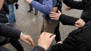 Photo of Участников массовой драки задержали в Кокшетау