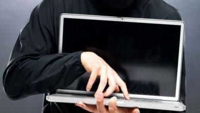 Photo of Двое жителей Кокшетау украли ноутбук знакомого