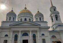 Photo of Кафедральный собор «Воскресения Христова» открылся в Кокшетау