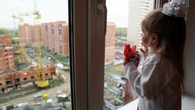 Photo of Трагедии в многоэтажках, или Как уберечь свое дитя