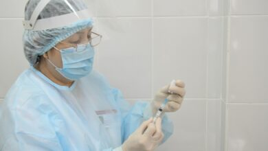 Photo of Вакцинация от коронавируса: что нужно знать