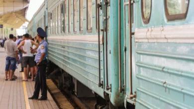 Photo of Проезд в общих вагонах пассажирских поездов запретили в Казахстане