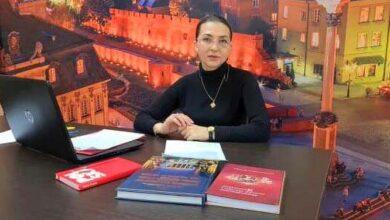 """Photo of """"Импонирует деликатность в национальном вопросе"""" – Нагачевская"""