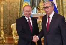 Photo of Кокшетау в форуме межрегионального сотрудничества Казахстана и России не задействуют – власти