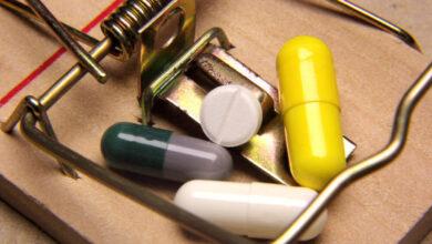 Photo of Интернет-магазин по продаже аптечных наркотиков ликвидирован в Кокшетау