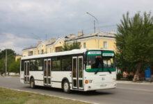 Photo of Автобусы запустят по выходным в Кокшетау