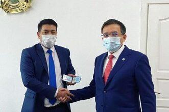 Photo of Назначен новый руководитель управления энергетики и ЖКХ Акмолинской области