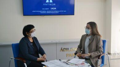 Photo of Свыше 91% госуслуг оказывается в электронном формате в Акмолинской области