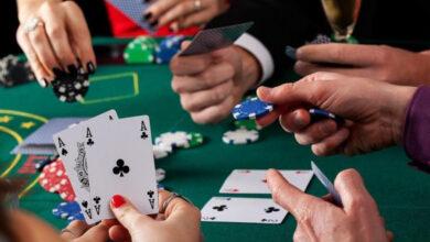 Photo of Акмолинцев осудили за организацию подпольных казино в Щучинске и Зеренде