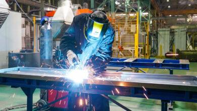 Photo of 613 предприятий в обрабатывающей отрасли работают в Акмолинской области