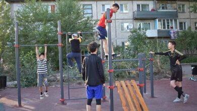 Photo of Спортивную и игровую площадки открыли в Буландынском районе