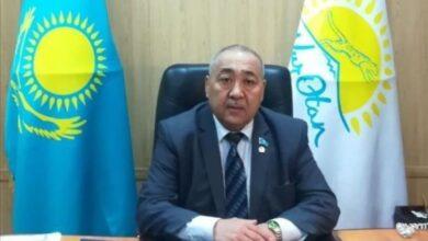 Photo of Приоритет на дальнейшее развитие страны – секретарь районного маслихата о Послании