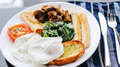 Photo of Диетолог назвала идеальный завтрак для учеников