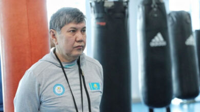 Photo of Тренер сборной Казахстана по боксу удалил пост о своем уходе