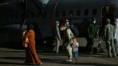 Photo of Этнических казахов доставили из Афганистана в Алматы