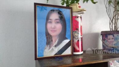 Photo of Убийство Айзады Канатбековой в Бишкеке. Суд огласил приговор обвиняемым