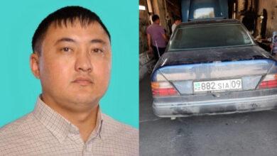 """Photo of """"Найдено авто"""": отец шестерых детей загадочно пропал в Карагандинской области"""