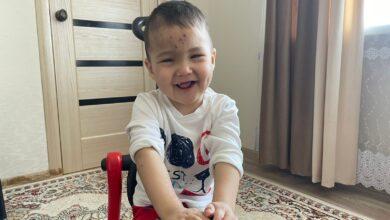 Photo of Предлагают сдать сына в интернат: мама Нурали из Степногорска рассказала, как развивается редкая болезнь