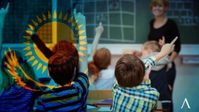 Photo of Мероприятия для акмолинских школьников пройдут в рамках языковой декады