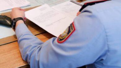 Photo of В Кокшетау нашли пропавшего мужчину с ограниченными возможностями
