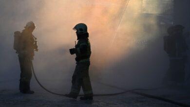 Photo of Актобе задыхается от дыма: горожан попросили не выходить на улицу – видео