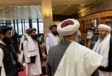 """Photo of """"Талибан"""" могут исключить из списка террористических организаций в РФ"""
