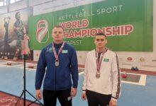 Photo of Амолинский гиревик стал чемпионом мира