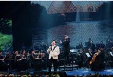 Photo of Концерт в честь врачей организовали в Нур-Султане