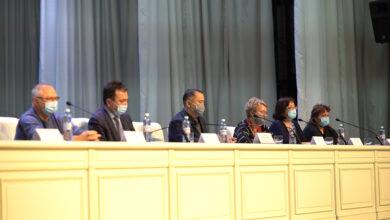 Photo of «Узкие» специалисты развеяли мифы о вакцинации для жителей Кокшетау