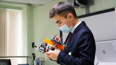 Photo of World Robot Olympiad 2021: победителей национального чемпионата назвали в НИШ