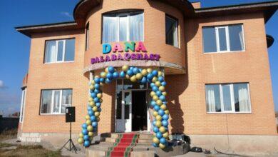 Photo of Детский сад на 46 ребятишек открылся в Аршалынском районе