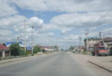 Photo of Население Косшы в ближайшие 5-7 лет вырастет в 2,5 раза – аким