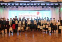 Photo of Семейные ценности и обычаи казахского народа: победителей конкурса наградили в Кокшетау