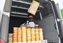 Photo of Пчеловоды представили продукцию на зерендинской ярмарке