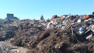 Photo of Месячник по очистке стихийных свалок проводится в Акмолинской области
