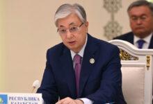Photo of Токаев подписал закон по вопросам сохранения биоразнообразия