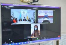 Photo of TEDx встреча с молодежью прошла в Акмолинской области