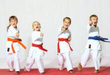 Photo of Юные акмолинцы стали чемпионами Республиканского турнира по карате